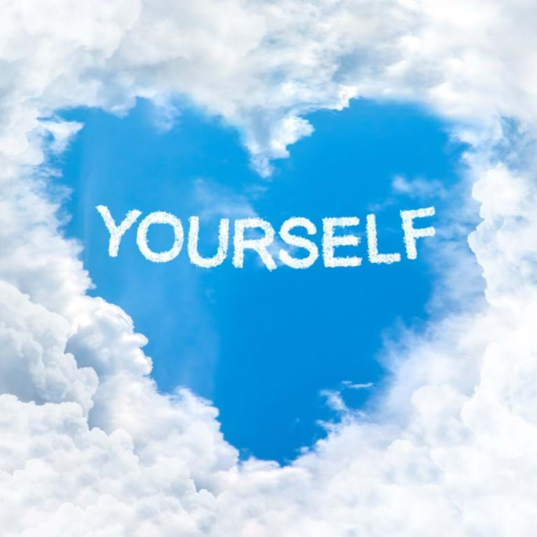 Loving Yourself - Attachment Theory